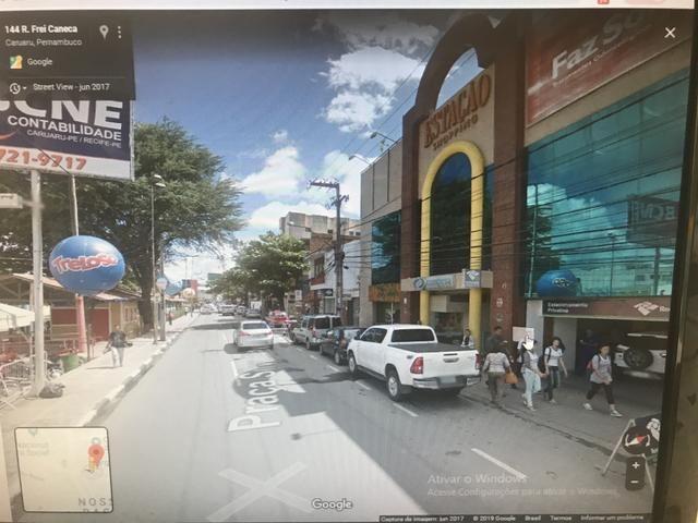 Vendesse na Avenida Frei Caneca , 64 Centro , Caruaru - Foto 3