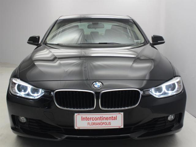 BMW 320I 2014/2015 2.0 16V TURBO ACTIVE FLEX 4P AUTOMÁTICO - Foto 2