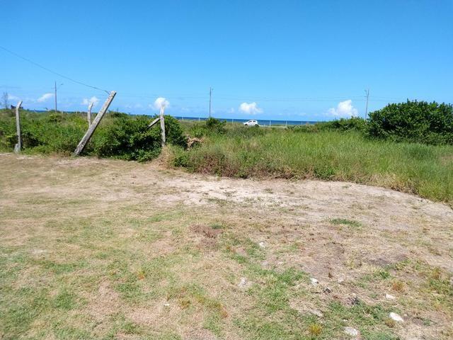 Terreno frente mar Balneário Inajá - Foto 6
