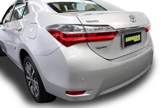 Toyota Corolla Altis 2.0 4P - Foto 8