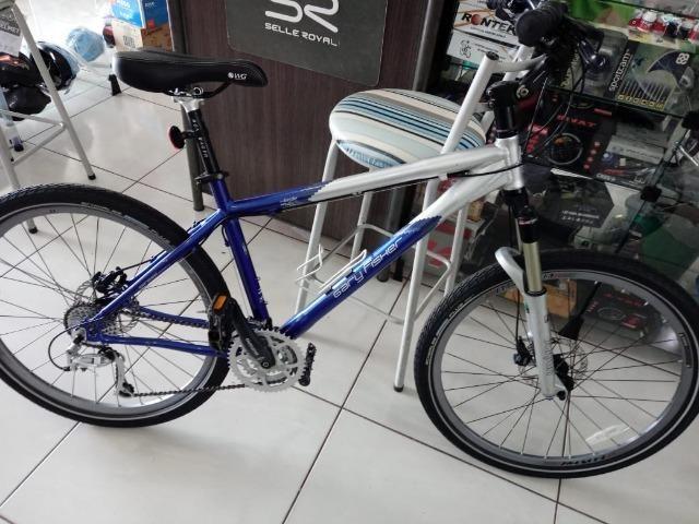Bike Gary Fisher - aro 26