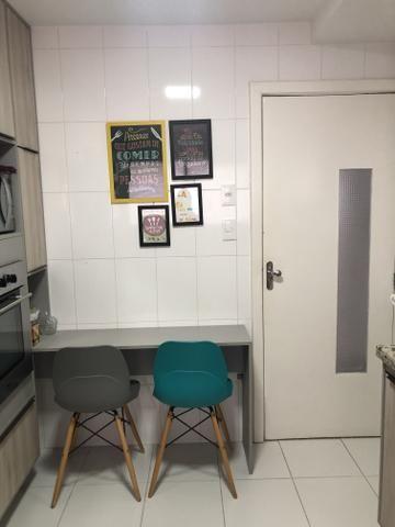 Apartamento 3 quartos sendo 1 suíte - Foto 5