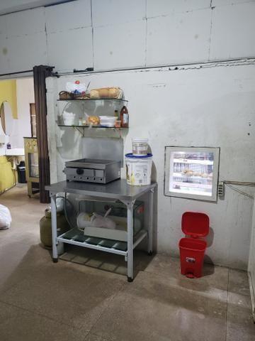 Vendo padaria com self-service - Foto 8