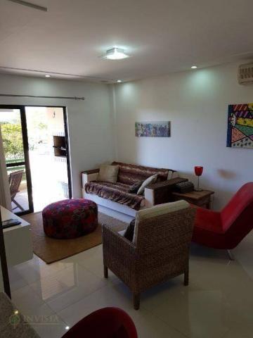 Apartamento residencial à venda, ingleses, florianópolis. - Foto 2