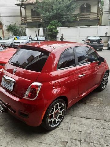 Fiat 500 Sport Air 1.4 2012 - Foto 6