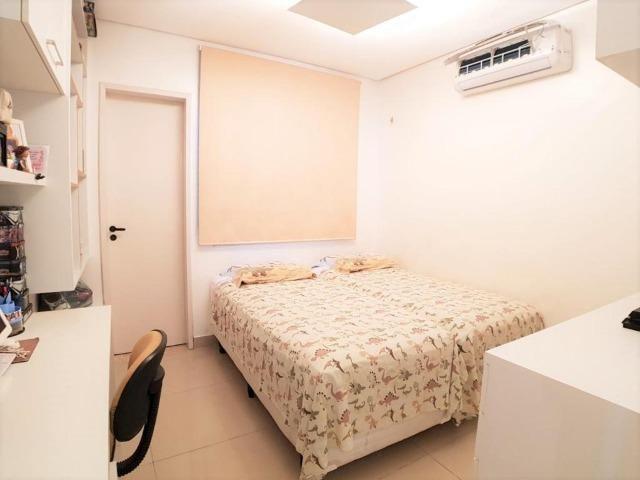 CA0881 Casa plana em condomínio fechado, nascente e 100% reformada - Foto 3