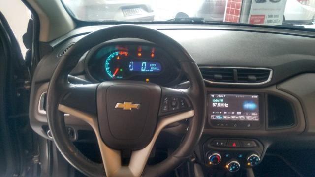 Chevrolet Prisma 2016/2016 LTZ 1.4 MPFI 8V Flex 4P Manual - Foto 4