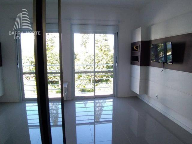 Apartamento mobiliado com 2 dormitórios à venda - ingleses - florianópolis/sc - Foto 20