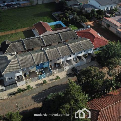 Casa à venda com 3 dormitórios em Santa paula, Ponta grossa cod:MUDAR11773 - Foto 2