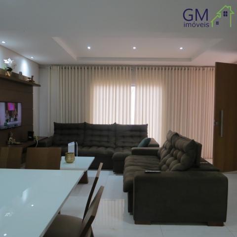 Excelente casa a venda no condomínio rk!!!