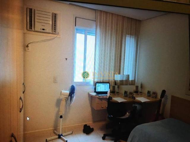 Amplo apartamento de 3 dormitórios sendo 2 suítes no Jurerê Internacional - Foto 15