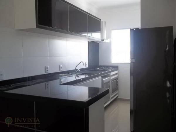 Apartamento 3 dormitórios 1 suite e 2 vagas entre Ingleses e Rio Vermelho - Foto 6