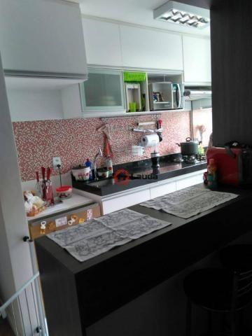 Apartamento Condomínio Águas Claras-Rossi Ideal-Campinas/SP