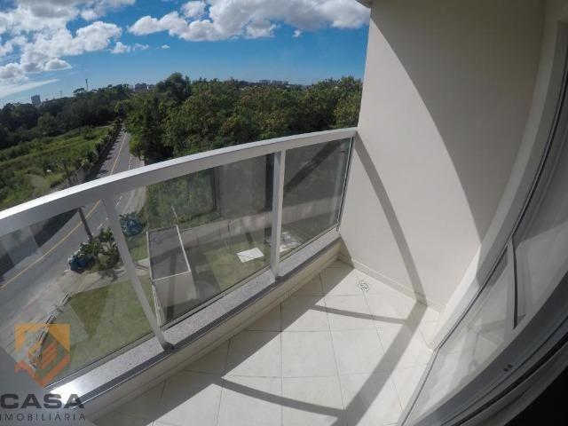 E.R-Reserva Parque 3 quartos com suíte ao lado de Laranjeiras - Foto 13