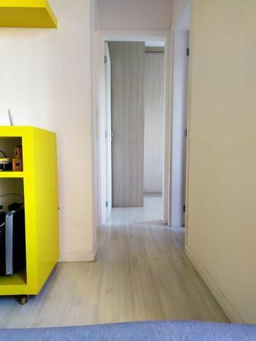 Vendo apartamento mobiliado - Foto 15