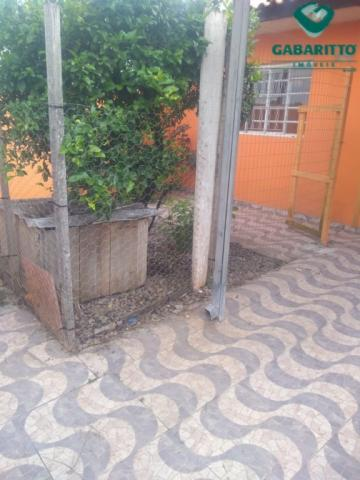 Casa à venda com 3 dormitórios em Rio pequeno, Sao jose dos pinhais cod:90666.001