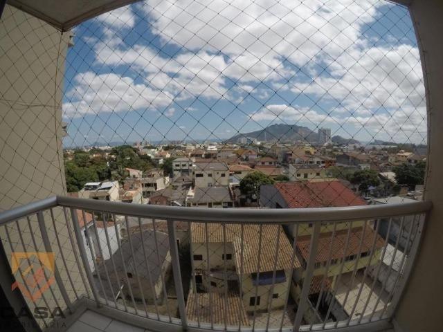 E.R-Apartamento com 2 quartos com suíte, em Laranjeiras - Foto 9