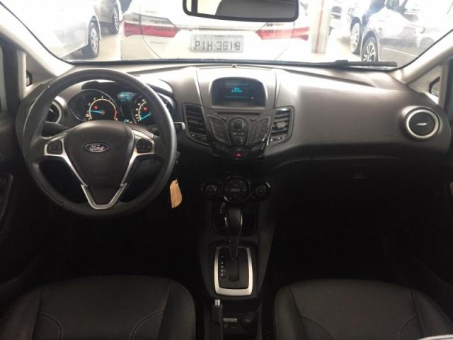 FORD FIESTA 1.6 TITANIUM HATCH 16V FLEX 4P POWERSHIFT. - Foto 5