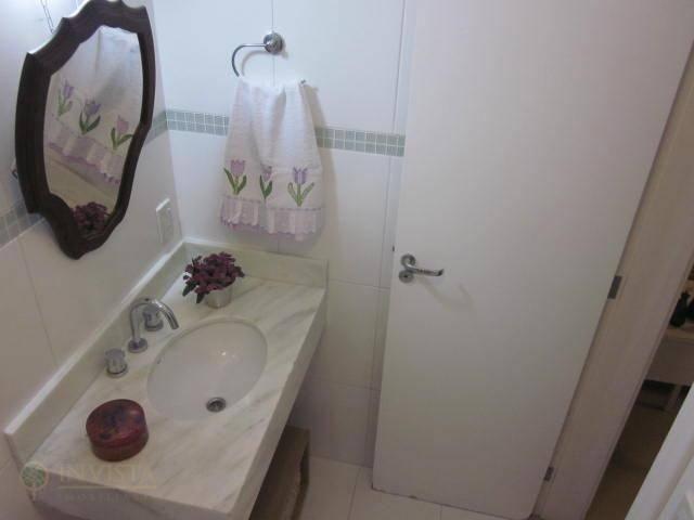 3 suites, sacada com churrasqueira, escritório - Foto 10