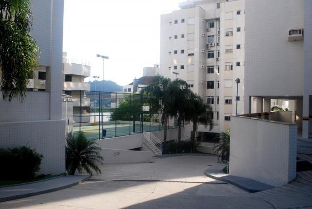 Apartamento com 4 dormitórios, com 2 vagas no joão paulo. - Foto 3