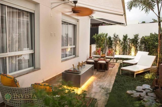 Apartamento tipo garden decorado no bairro joão paulo - Foto 3