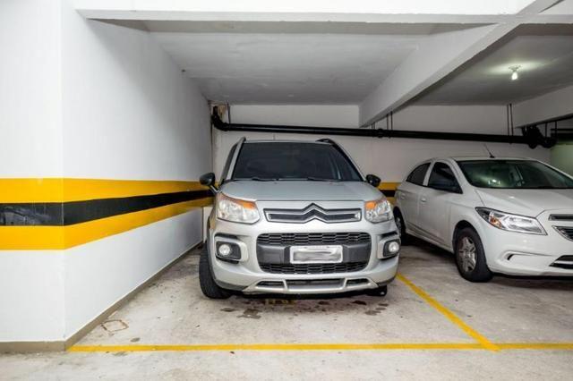 Apartamento 3 quartos,1 suite,1 vaga de garagem-Rebouças AP0277 - Foto 14