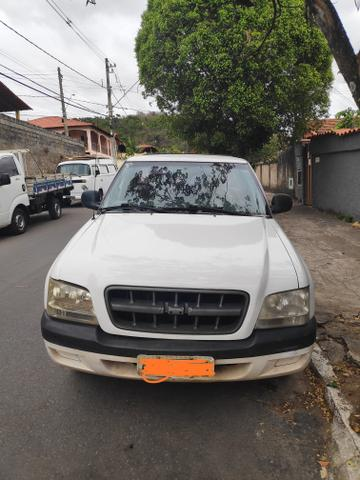 S10 Colina Cabine Simples Diesel 2.8 - Foto 3