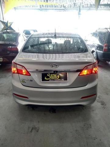 HB20 Sedan Comfort Style 1.0 Flex. Lindooo - Foto 2