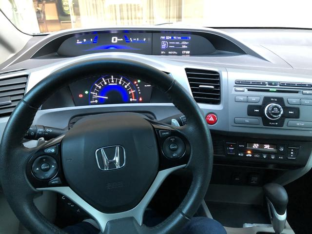 Honda Civc 2014 LXR 2.0 Automático - Foto 6