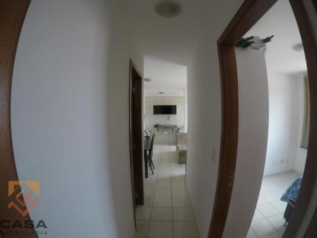 E.R-Apartamento com 2 quartos com suíte, em Laranjeiras - Foto 2