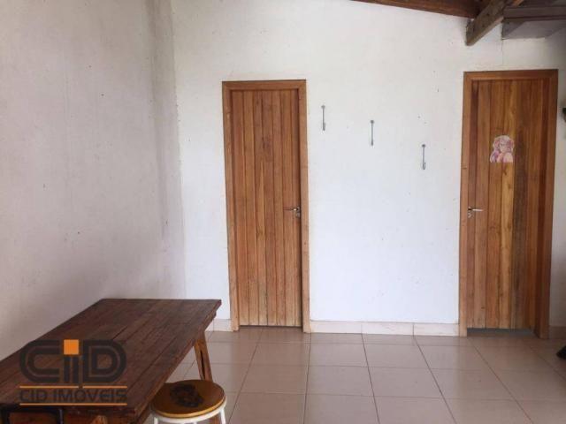 Chácara rural à venda. - Foto 10