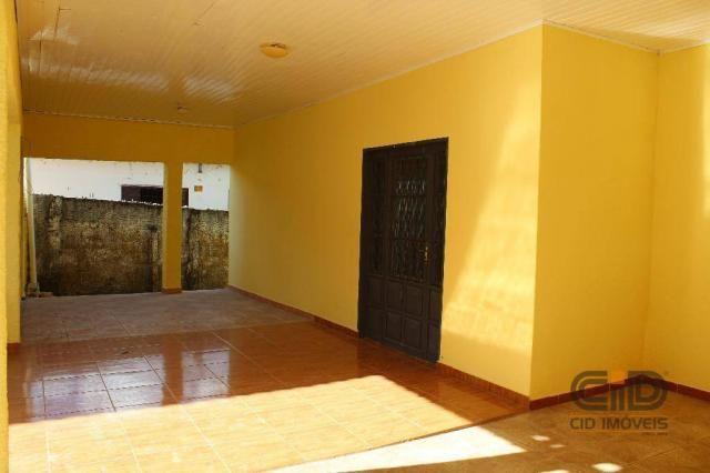 Casa com 2 dormitórios para alugar, 201 m² por r$ 1.750,00/mês - despraiado - cuiabá/mt - Foto 4