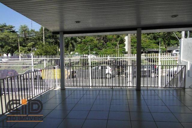 Casa para alugar, 400 m² por r$ 6.000/mês - duque de caxias ii - cuiabá/mt - Foto 7