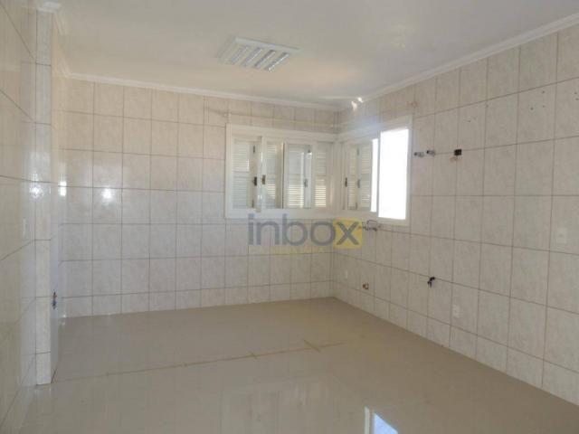 Inbox vende - casa de 4 dormitórios em bairro nobre de bento gonçalves - Foto 6