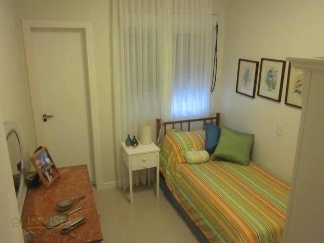3 suites, sacada com churrasqueira, escritório - Foto 7