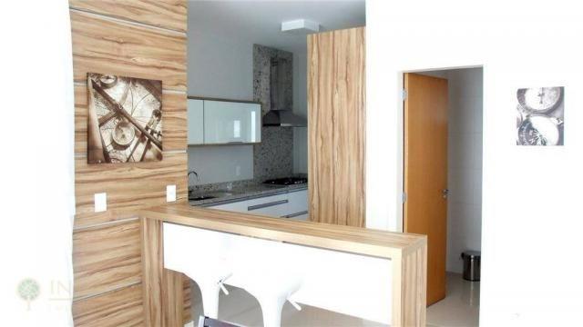 Cobertura residencial à venda, santinho, florianópolis. - Foto 13