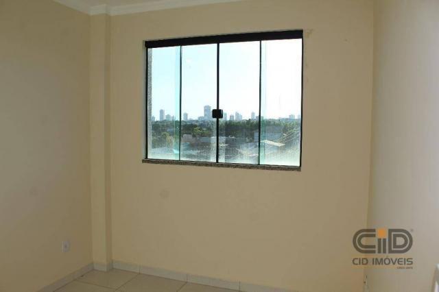 Apartamento residencial para locação, residencial jk, cuiabá. - Foto 13