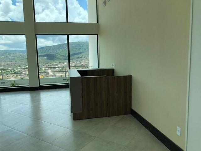 Apartamento de condomínio em Gravatá/PE, com 03 suítes - REF.22 - Foto 13