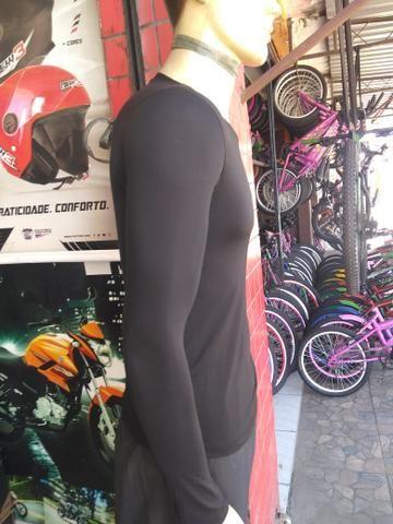 Segunda pele com proteção UV com entrega em todo o Rio! - Foto 3