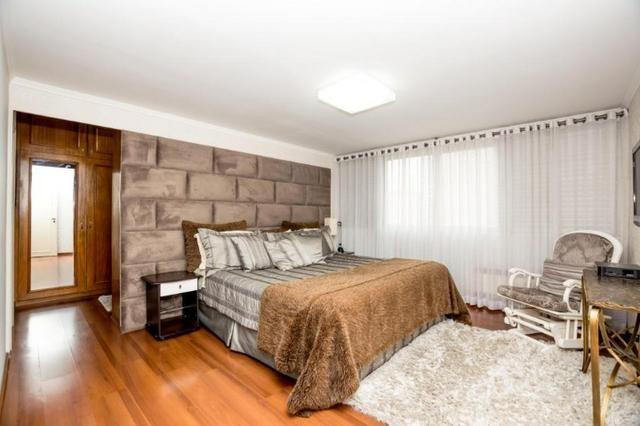 Apartamento 3 quartos,1 suite,1 vaga de garagem-Rebouças AP0277 - Foto 10
