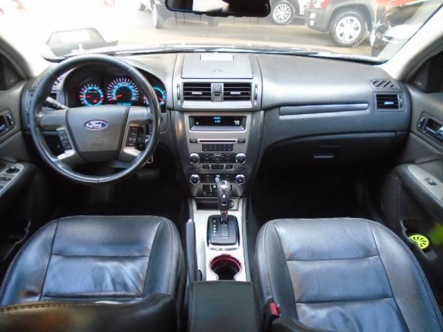 Ford fusion 2.5 2009/2010 c/teto - Foto 5