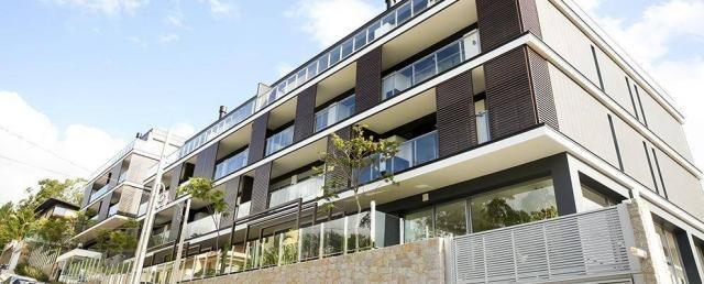 Cobertura residencial à venda, joão paulo, florianópolis - co0391.