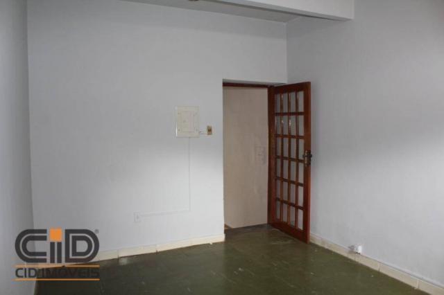 Prédio para alugar, 340 m² por r$ 3.000/mês - centro norte - cuiabá/mt - Foto 4