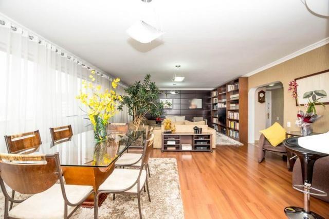 Apartamento 3 quartos,1 suite,1 vaga de garagem-Rebouças AP0277 - Foto 3