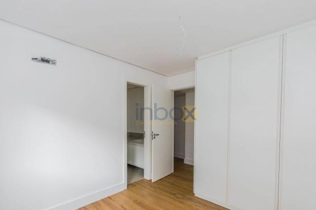 Lindo apartamento 3 suítes semi mobiliado com 116m privativos - Foto 16