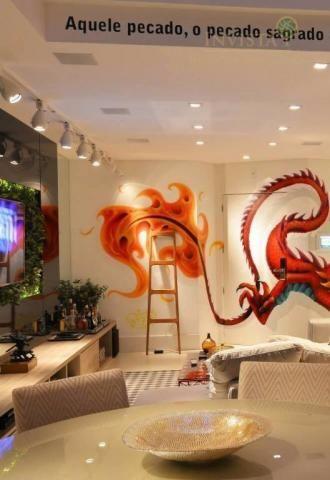 Lindo apartamento no marine resort - Foto 5