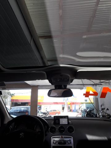 308 allure 2014 com GPS - Foto 10