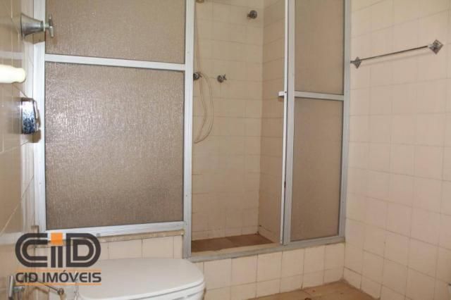Prédio para alugar, 340 m² por r$ 3.000/mês - centro norte - cuiabá/mt - Foto 20
