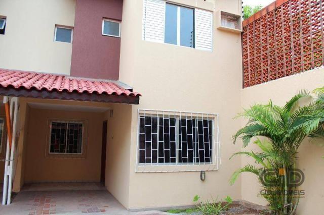 Sobrado com 3 dormitórios para alugar, 100 m² por r$ 1.400,00/mês - jardim kennedy - cuiab - Foto 2