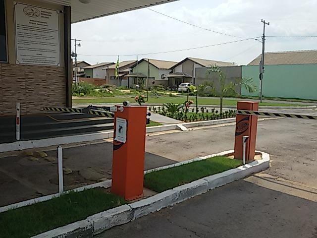 Vendo terreno no Condomínio fechado São Jose - Foto 2